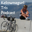 Kelownagurl Tris Triathlon Podcast show