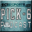 CBS Sports Roughing the Passer Podcast show