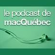 La Chaîne MacQuébec show