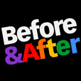 Before & After, How to design cool stuff! show