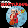 Typical Shutterbug Podcast show