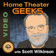 Home Theater Geeks (Video-HI) show