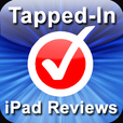 Tapped-In: iPad Application Reviews show