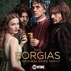 The Borgias show