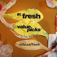 MTV Canada Fresh Podcasts (video) show