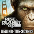Behind-the-Scenes: Rise of the Planet of the Apes show