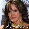 Mary Murphy - Ballroom Dance - Video Podcast show