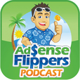 Empire Flippers Podcast show