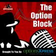 The Option Block show
