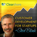 Steve Blank Podcast show