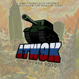 Atomic Trivia War 9000 show