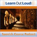 Spanish Course Podcast show