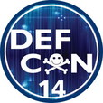 DEFCON 14: [Video] Speeches from the hacker conventions show