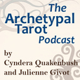 The Archetypal Tarot Podcast show