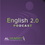 English 2.0 Podcast: How to Improve English | ESL | Learn English show