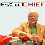 Corvette Chief - David McLellan - CorvetteChief.com show
