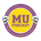 MU Podcast Episodes – Miskatonic University Podcast show