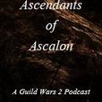 Ascendants of Ascalon Podcast show