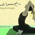 Sarah B. Yoga show