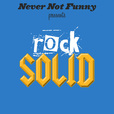 Rock Solid show