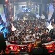 DJ Menace Presents...MenaceCastNYC show