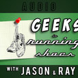 Geeks In Running Shoes show