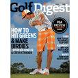 Golf Digest: Audio Podcast show