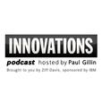 IBM Innovations Podcasts show