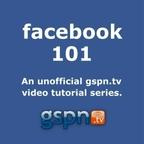 Facebook 101 Podcast show