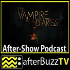 Vampire Diaries AfterBuzz TV Aftershow show