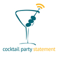 podcast radio show – Cocktail Party Statement show