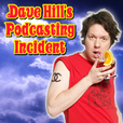 Dave Hill's Podcasting Incident show
