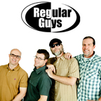 The Regular Guys Show Podcasts show