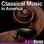 Classical Music in America show
