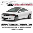 Honda Podcast: Honda DIY and More (Small) show