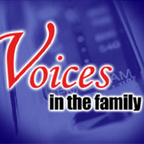 WHYY's Voices in the Family show