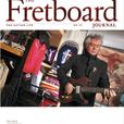 Fretboard Journal show