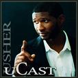 Usher's uCast show