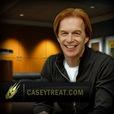 Casey Treat Podcast show
