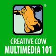 Creative COW Multimedia 101 Podcast (SD) show