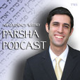Parsha Podcast with Ari Goldwag show