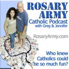 Rosary Army Catholic Video Podcast show