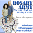 Rosary Army Catholic Video Podcast show