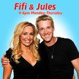 Fifi & Jules show