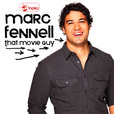 triple j: Marc Fennell (That Movie Guy) show
