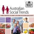 Australian Social Trends - Australian Bureau of Statistics show