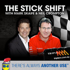 The Stick Shift show