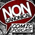 NonCanonical Comic Podcast show