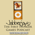 Jabberjays: The Hunger Games Podcast show