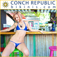 Conch Republic Bikinis show